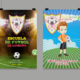 Escuela de futbol de logroño